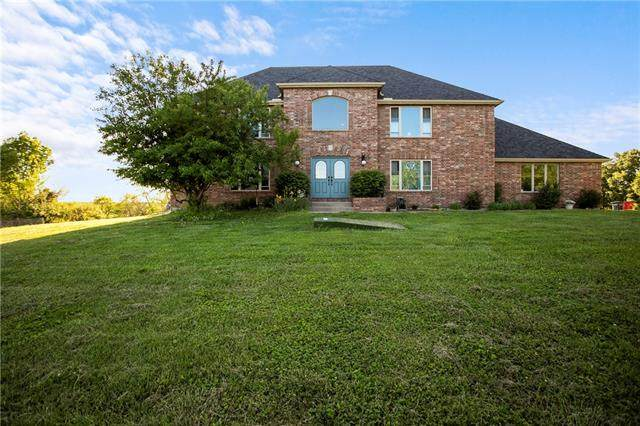 712 S Alexander Road, Independence, MO 64056 (#2328630) :: Tradition Home Group | Better Homes and Gardens Kansas City