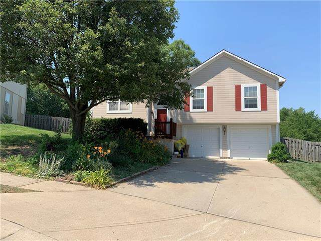 12512 E 58th Terrace, Kansas City, MO 64133 (#2328633) :: Ask Cathy Marketing Group, LLC