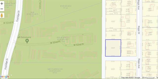 Riggs Street, Mission, KS 66202 (#2328653) :: The Gunselman Team