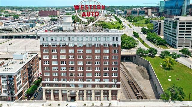 2107 Grand Boulevard #503, Kansas City, MO 64108 (#2328661) :: Dani Beyer Real Estate