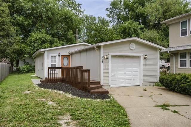 118 W 78th Street, Kansas City, MO 64114 (#2328667) :: Five-Star Homes