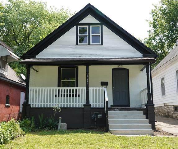 2535 Askew Avenue, Kansas City, MO 64127 (#2328671) :: Five-Star Homes