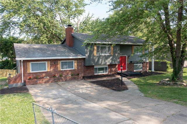 611 N 84 Street, Kansas City, KS 66112 (#2328679) :: Dani Beyer Real Estate