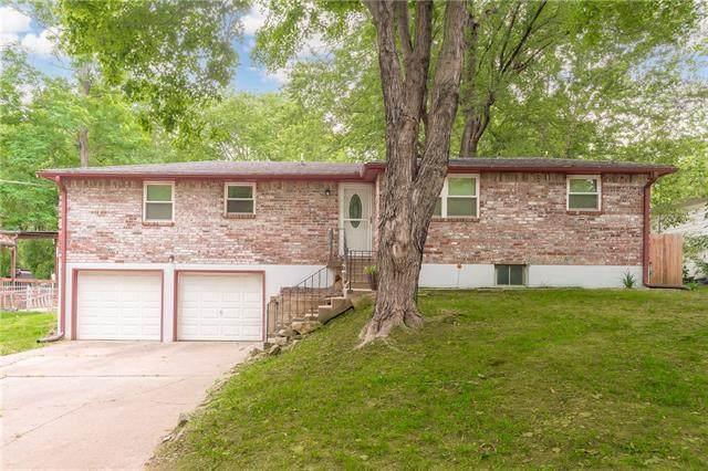8905 NE Afton Road, Kansas City, MO 64155 (#2328690) :: Eric Craig Real Estate Team