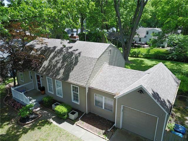 4927 W 72 Terrace, Prairie Village, KS 66208 (#2328703) :: Five-Star Homes