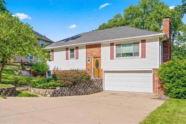 6001 N Wyandotte Street, Kansas City, MO 64118 (#2328725) :: Edie Waters Network