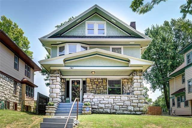 141 Elmwood Avenue, Kansas City, MO 64123 (#2328733) :: Dani Beyer Real Estate