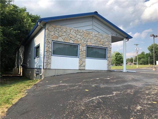 109 W Young Avenue, Warrensburg, MO 64093 (#2328766) :: ReeceNichols Realtors