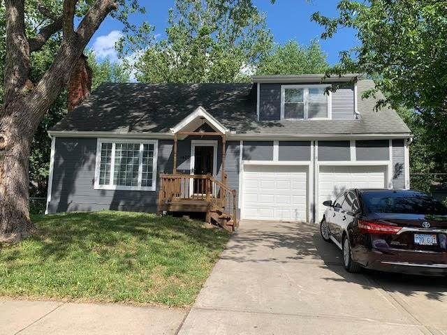 1420 S Sioux Drive, Olathe, KS 66062 (#2328839) :: Audra Heller and Associates