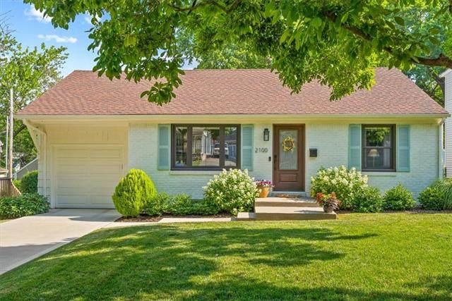 2100 W 73rd Terrace, Prairie Village, KS 66208 (#2328845) :: Ask Cathy Marketing Group, LLC