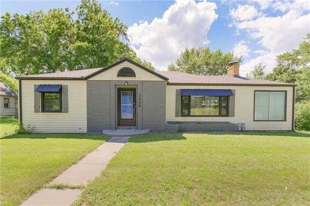 3006 N 55th Street, Kansas City, KS 66104 (#2328853) :: Eric Craig Real Estate Team