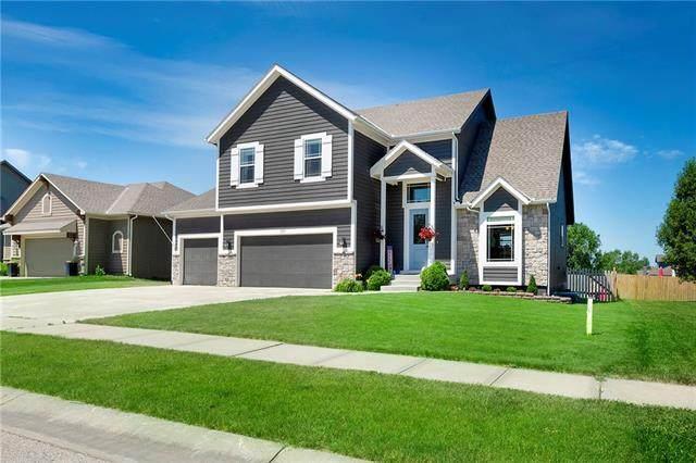 3202 N 124TH Street, Kansas City, KS 66109 (#2328861) :: Eric Craig Real Estate Team