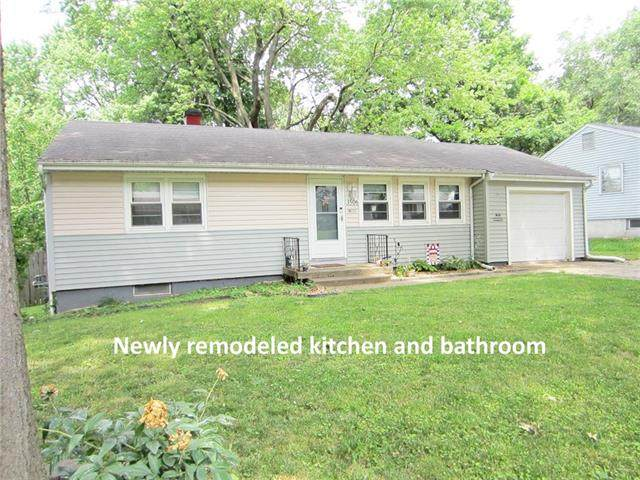 3506 S Spring Street, Independence, MO 64055 (#2328869) :: ReeceNichols Realtors
