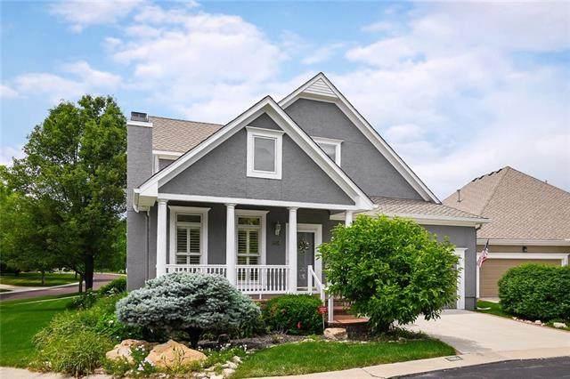 12554 W 123 Terrace, Overland Park, KS 66213 (#2328875) :: Austin Home Team