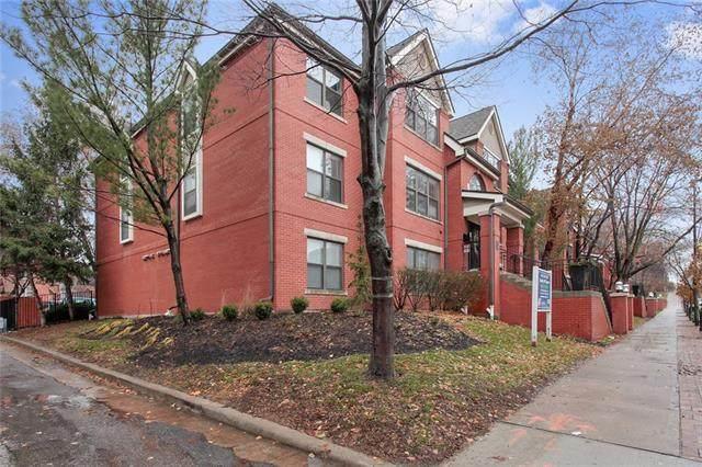 425 W 9th Street #202, Kansas City, MO 64105 (#2328919) :: ReeceNichols Realtors