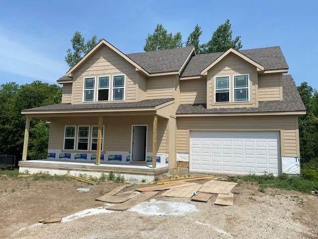 1600 Lauren Lane, Kearney, MO 64060 (#2328956) :: Team Real Estate