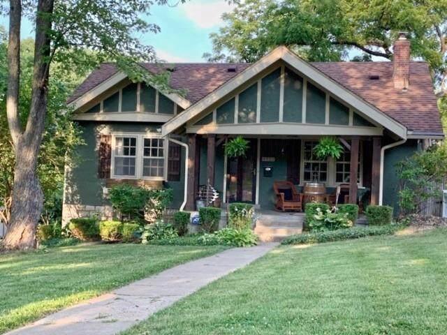 4921 Wyoming Street, Kansas City, MO 64112 (#2328968) :: Team Real Estate