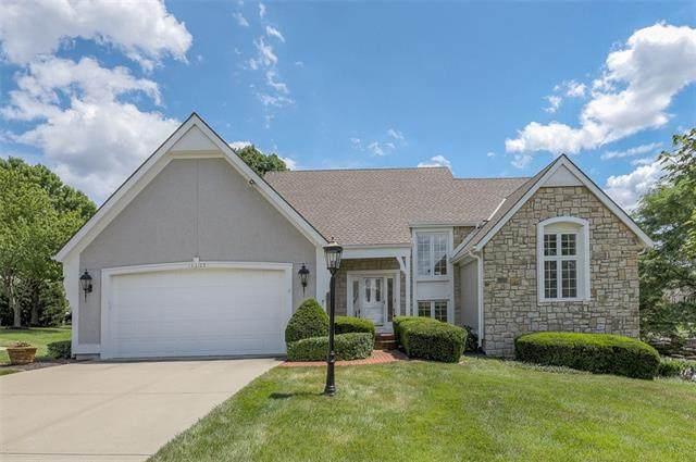 11125 W 121st Street, Overland Park, KS 66213 (#2329039) :: Five-Star Homes