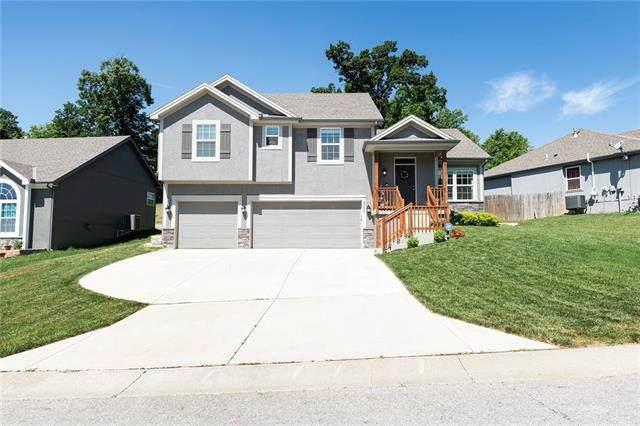 3550 N 112th Terrace, Kansas City, KS 66109 (#2329056) :: Eric Craig Real Estate Team