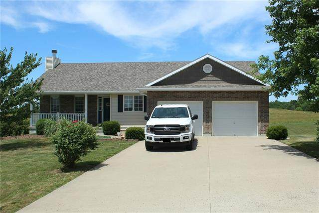 121 SW 95 + Two Lots Road, Warrensburg, MO 64093 (#2329094) :: Ask Cathy Marketing Group, LLC