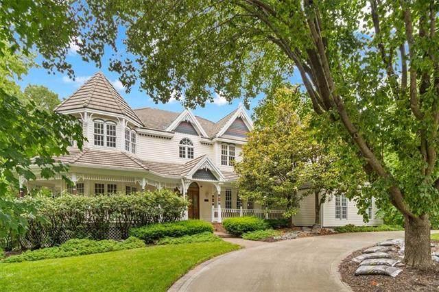 1421 Woodbury Lane, Liberty, MO 64068 (#2329096) :: Team Real Estate