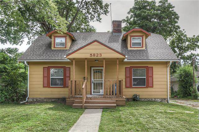 5823 Prospect Avenue, Kansas City, MO 64130 (#2329114) :: Team Real Estate