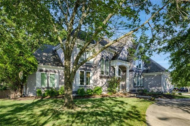 5311 NW 60th Street, Kansas City, MO 64151 (#2329121) :: Dani Beyer Real Estate