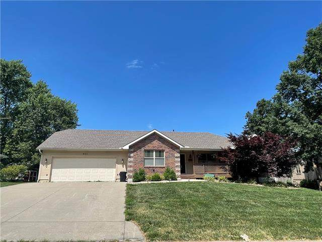903 N Chestnut Street, Cameron, MO 64429 (#2329219) :: Team Real Estate