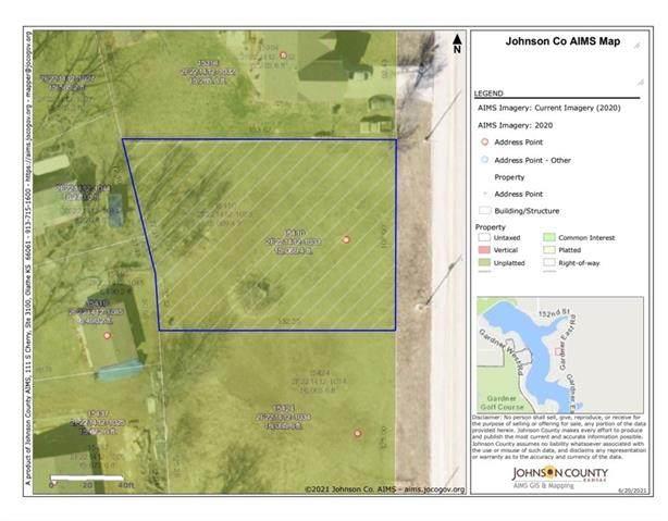 15410 Gardner East Road, Gardner, KS 66030 (#2329264) :: Edie Waters Network