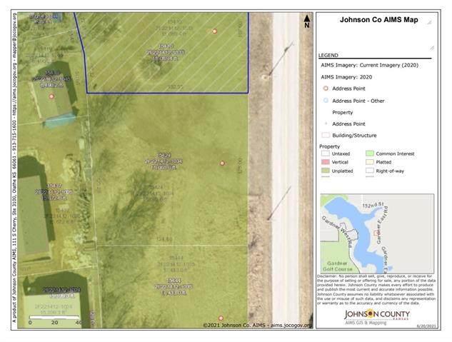 15424 Gardner East Road, Gardner, KS 66030 (#2329278) :: Edie Waters Network
