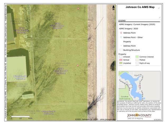 15444 Gardner East Road, Gardner, KS 66030 (#2329287) :: Edie Waters Network