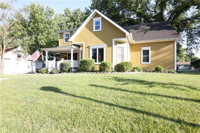 9605 Johnson Drive, Merriam, KS 66203 (#2329305) :: Team Real Estate