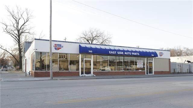 745 Kansas Avenue - Photo 1