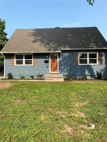 1807 S Dodgion Avenue, Independence, MO 64055 (#2329376) :: Audra Heller and Associates