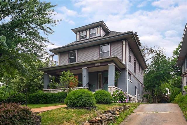 3344 Harrison Street, Kansas City, MO 64109 (#2329400) :: The Kedish Group at Keller Williams Realty