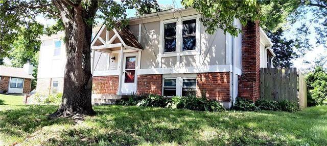 656 S 6th Street, Edwardsville, KS 66111 (#2329457) :: Edie Waters Network