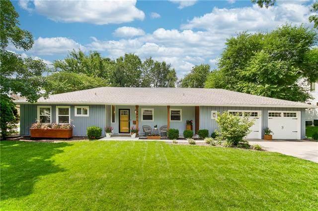3901 W 66th Street, Prairie Village, KS 66208 (MLS #2329459) :: Stone & Story Real Estate Group