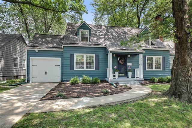 5407 Rosewood Street, Roeland Park, KS 66205 (#2329466) :: Austin Home Team