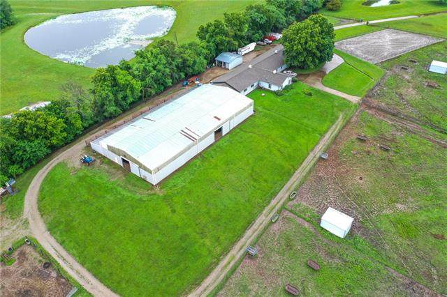 25412 E 103rd Street, Lee's Summit, MO 64086 (MLS #2329505) :: Stone & Story Real Estate Group