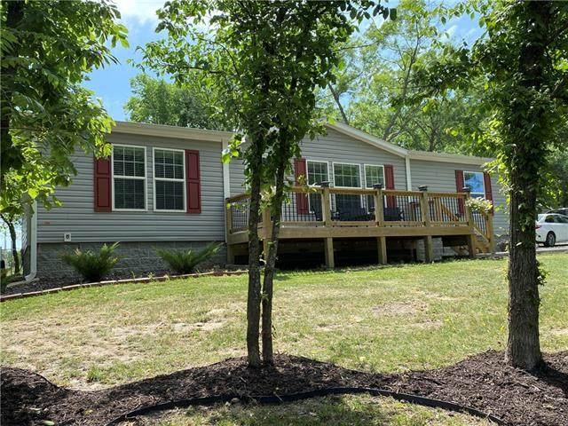 9 N Linn Valley Drive, Linn Valley, KS 66040 (#2329513) :: Team Real Estate