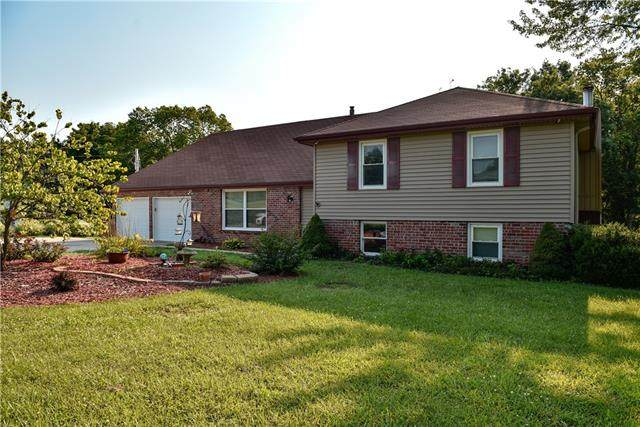 983 S State Route J Highway, Peculiar, MO 64078 (#2329519) :: ReeceNichols Realtors