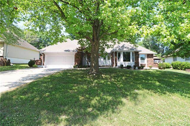 1301 NW 5th Street Terrace, Blue Springs, MO 64014 (#2329538) :: Ask Cathy Marketing Group, LLC