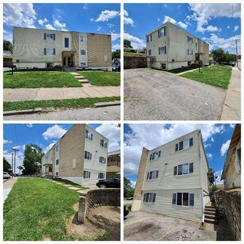 2815 Parallel Avenue, Kansas City, KS 66104 (#2329674) :: Austin Home Team