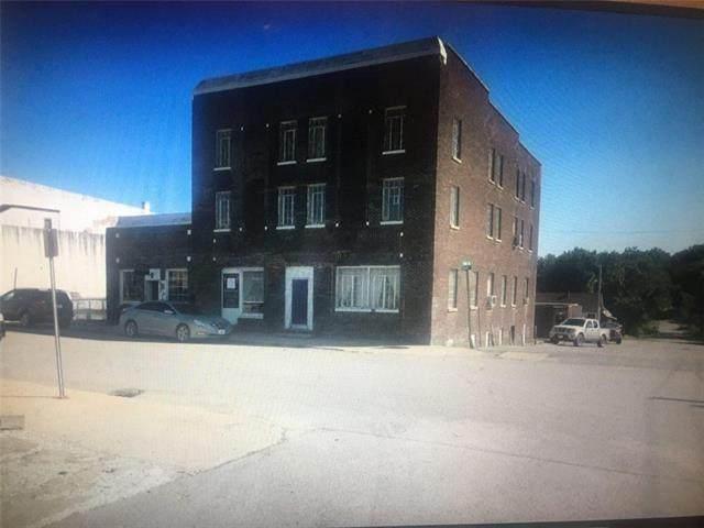 1400 Main Street, Bethany, MO 64424 (#2329684) :: Team Real Estate