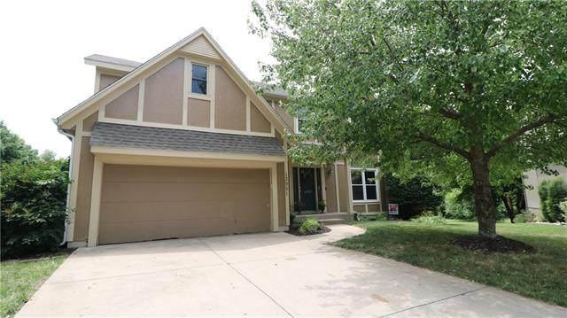13951 W 144 Court, Olathe, KS 66062 (#2329686) :: Austin Home Team