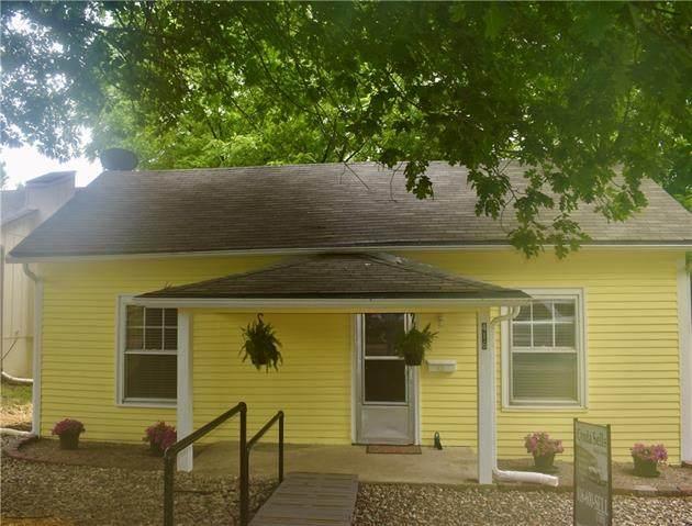 416 2nd Street, Belton, MO 64012 (#2329742) :: Team Real Estate