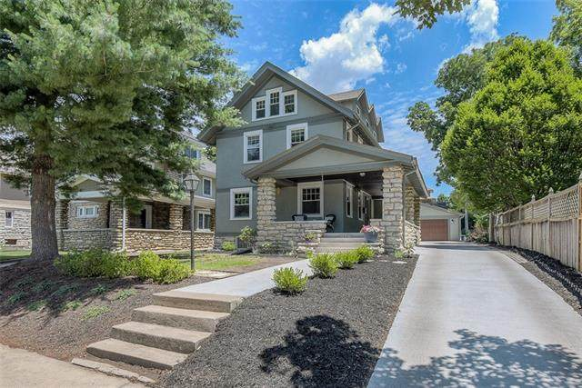 3521 Cherry Street, Kansas City, MO 64109 (#2329759) :: Audra Heller and Associates