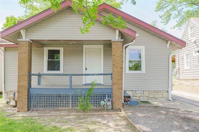 1850 N 38th Street, Kansas City, KS 66102 (#2329769) :: Audra Heller and Associates