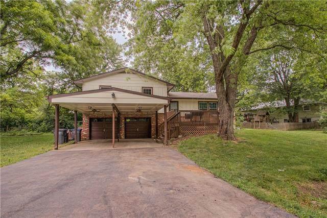 102 N Wilson Street, Archie, MO 64725 (#2329800) :: Austin Home Team