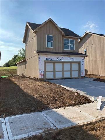 1403 Newport Lane, Raymore, MO 64083 (#2329869) :: Austin Home Team